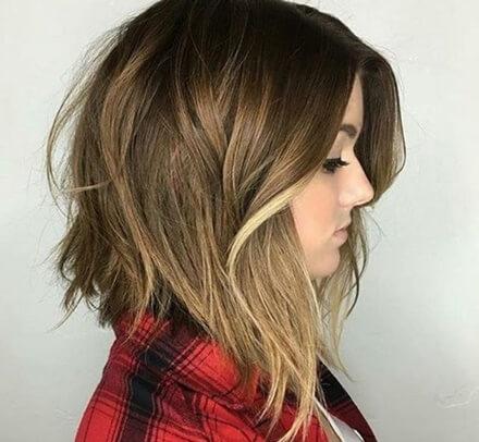 corte longbob - 5 cortes de cabelo curto que estão em alta!