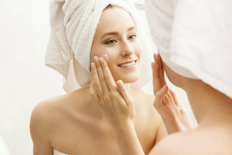 5 truques de cuidado com a pele para fazer hoje mesmo!
