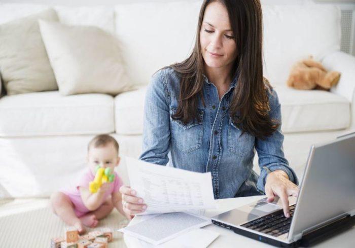 Renda extra trabalhando em casa? Veja algumas ideias para ter o seu próprio negócio!