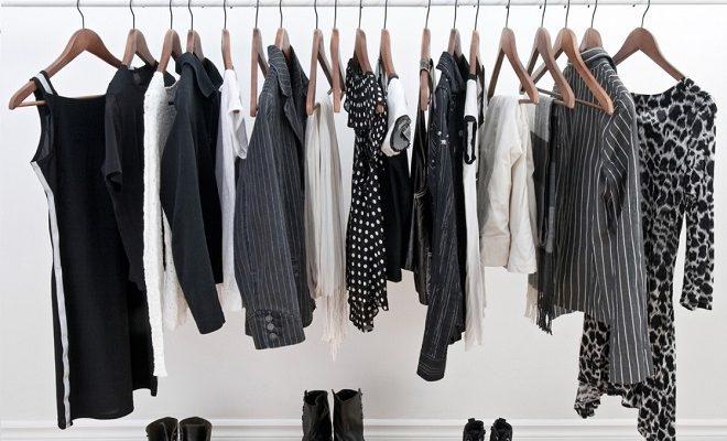 Peças básicas que não podem faltar no seu guarda-roupas.