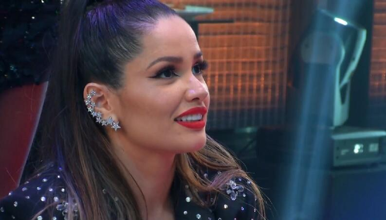 brinco estrelas juliette - Confira como a ex BBB Juliette cria seus looks fashion